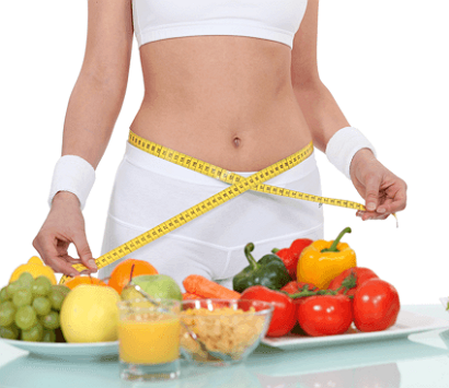 экспресс диета дюкана на 7 дней меню