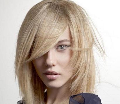Причёски каскад 2018 модные тенденции фото