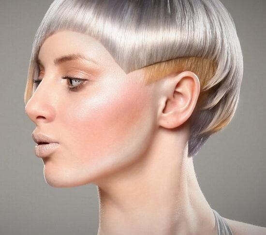 Виды причёсок женских фото с названиями