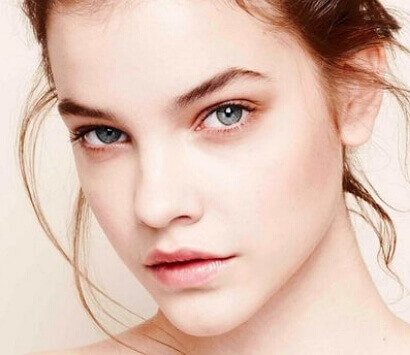 Лицо девушки фото без макияжа