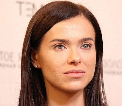 Звёзды без макияжа фото русские