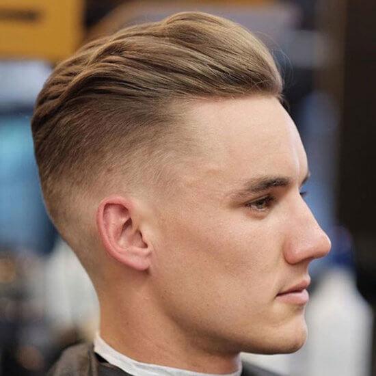 Модные причёски 2019 мужские для подростков