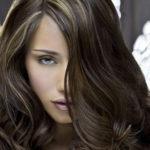 Укладка длинных волос локоны на брашинг