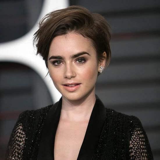 Короткие стрижки женские 2019 фото новинки
