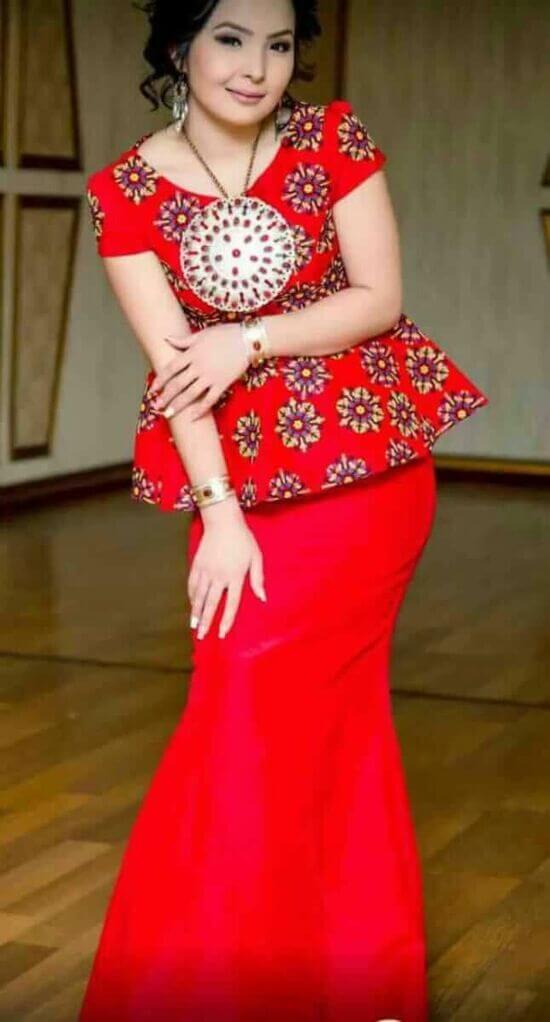 Фасоны туркменских платьев фото современные