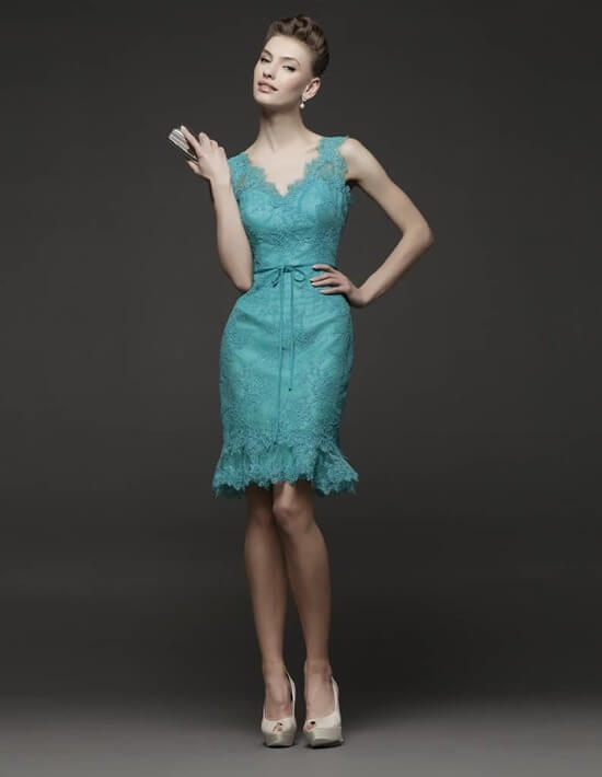 Коктейльные платья фото