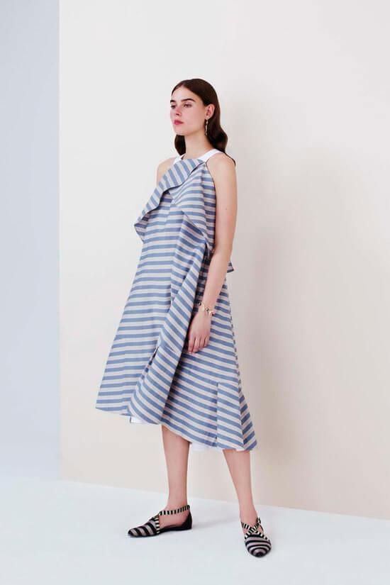 Платья 2019-2020 года модные тенденции фото