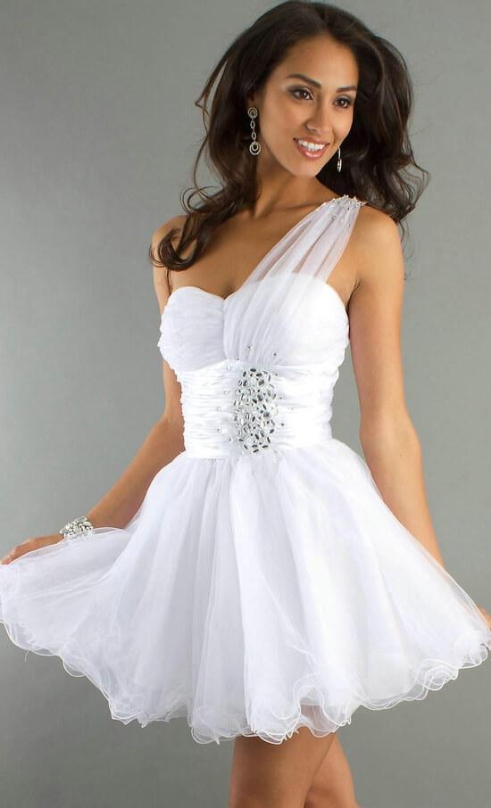 Картинки платья красивые короткие