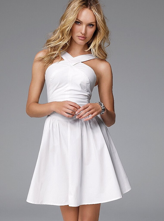 Красивые платья фото